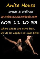 603111033 - Anita House Events & Wellness