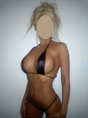 697920815 - SQUIRTING LAURA DESCUBRE UN TORRENTE DE PLACER SEXUAL. - milescorts.es