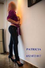 652072017 - PATRICIA TU DULCE ESCORT