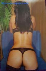 603239480 - Jovencita Catalana de 23 años masajista profesional guapa cariñosa divertida y seductora.❤��