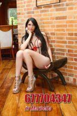 677704347 - 677704347 La mejor trans del m&#117 ndo&#46