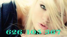 626105367 - Seleccion chica para acompañante lujo ALTOS INGRESOS MADRID