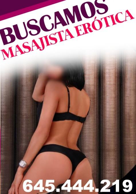645444219 -  Buscamos Masajista erótica en Cuzco - milescorts.es