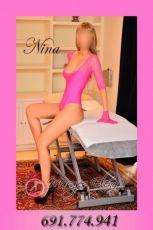 603709434 - NINA...Espectacular eslava, preciosa y escultural (1.78) rubia una belleza¡¡¡¡