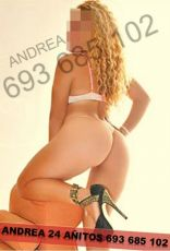 693685102 - ANDREA, RUBIAZA LATINA, FRANCES NATURAL, GRIEGO, Y MUCHO MAS...,lllllkijnnhhh