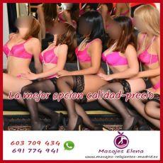 603709434 - DESCUBRE HOY NUEVAS SENSACIONES A MI LADO... MASAJE MUTUO