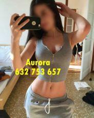 632753657 -   Soy Aurora Española guapa, cuerpazo, multiorgasmica, sensual, me encanta seducir a mis clientes y pasarlo en bombon, s