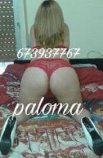 673937767 - Paraguaya madurita muy guapa,simpatica y discreta