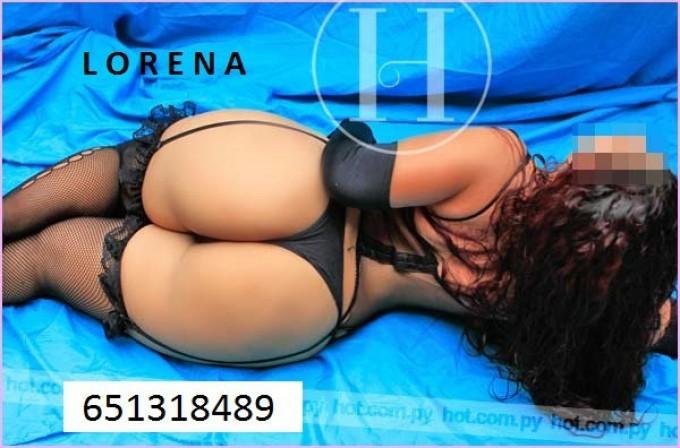 651318489 - Soy   lorena de 28 años . Hago todas las clases  de servicios  .    . - milescorts.es