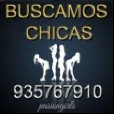 681253008 - TRABAJAS CON NOSOTROS EN UN EXCELENTE AMBIENTE.. !!