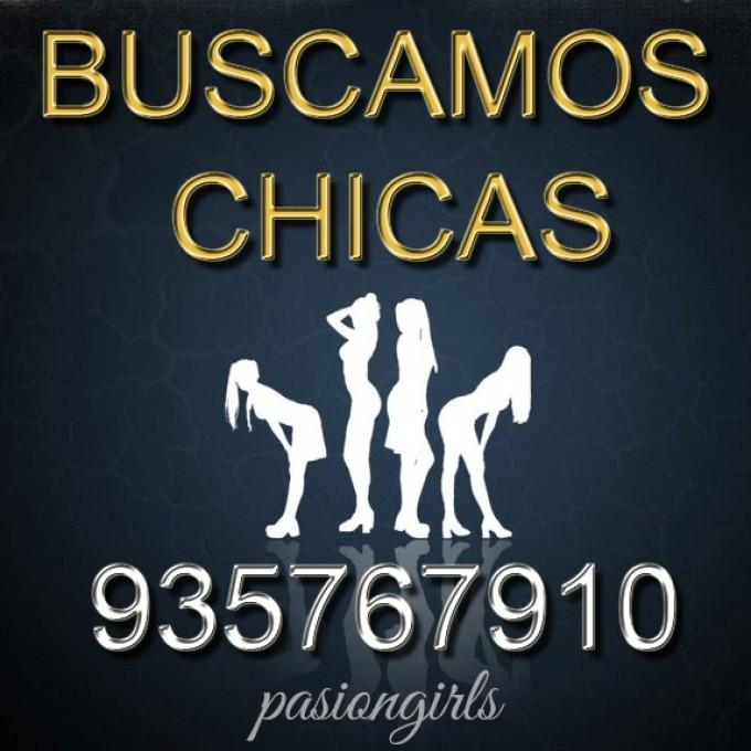 681253008 - TRABAJAS CON NOSOTROS EN UN EXCELENTE AMBIENTE.. !! - milescorts.es