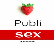 602609760 - Forma parte de PUBLISEXBARCELONA, una agencia con ética y comprometida