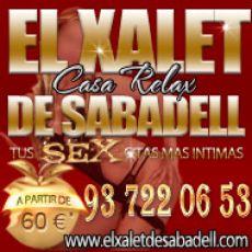 937220653 - Hola¡¡¡ Quieres disfrutar del sexo con nuestras chicas??? Pues ven a conocerlas al XALET DE SABADELL¡¡¡ Tenemos chicas