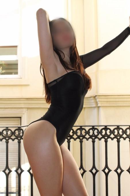 632924327 - Veronica Española Morenaza Impresionante Azafata - milescorts.es