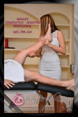 603709434 - SAL DE LA MONOTONÍA Y PRUEBA LA MEJOR TERAPIA.. 0 ESTRÉS Y TENSIONES!!!