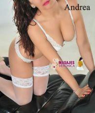 610841709 - dulce y encantadora masajista erótica atiende a hombres y parejas