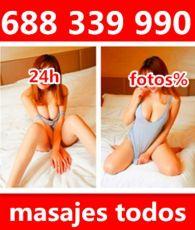 688339990 - nenvas 4 chicas masajes para todos 688 339 990