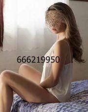 666219950 - ___ESTETICIEN Preciosa MASAJES PARA AUMENTAR TU PLACER______ (Barcelona centro, )
