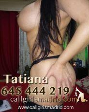 645444219 - TATIANA...FRANCES DE PELICULA PORNO
