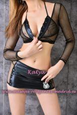 603709434 - KATYA: Terapeuta sexy y profesional para los gustos mas exquisitos
