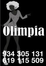 934305131 - OLIMPIA, NUEVA DIRECCIÓN, LLAMA...