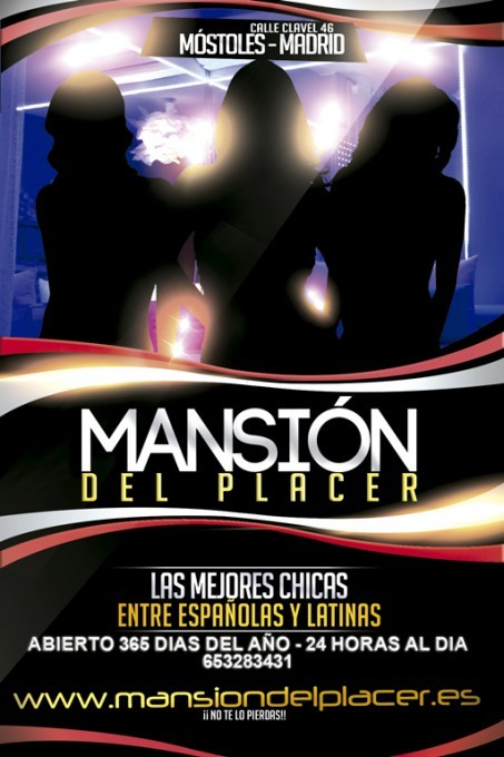 653283431 - MANSION DEL PLACER - DOMICILIOS 24H - milescorts.es