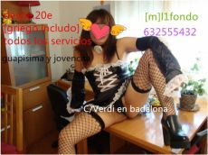 632555432 - enjoy a sexo to body masaje en badalona