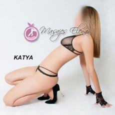603709434 - KATYA y su sensualidad exquisita