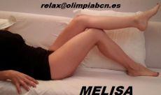 934305131 - MELISA, CATALANA DULCE, EN OLIMPIA