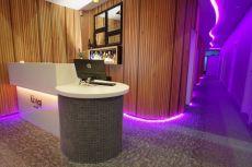 Love Hotel situado en una de las mejores zonas de Madrid. Sus modernas habitaciones por horas dispon...