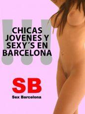 626860944 - Chicas Jovenes y Sexy´s en Barcelona!!!