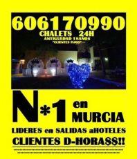 606170990 - Plaza de lujo para Chalet exclusivo en Murcia!!!
