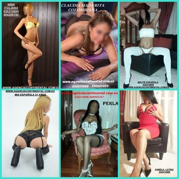 prostitutas españa video prostitutas ciudad real