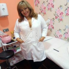Hola soy una chica quiromasajista brasileña titulada con experiencia. Estoy especializada en masaje ...