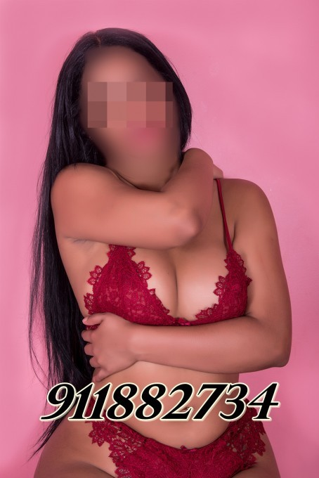 911882734 - LILI...THE GIRL OF YOUR DREAMS - milescorts.es