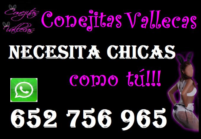 652756965 - BUSCAMOS COMPAÑERAS, , , MUCHO TRABAJO - milescorts.es