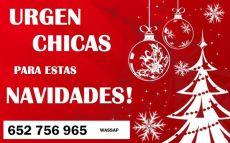 606741973 - CASA RELAX EN PUENTE DE VALLECAS NECESITA CHICAS MUCHO TRABAJO