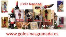 699509551 - Llegó la Navidad a Golosinas!!!