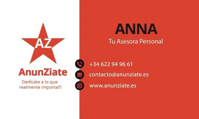 622949661 -  ANUNZIATE. PONEMOS ANUNCIOS POR TI. - milescorts.es