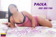620355786 - PAOLA...RECIEN  INICIADA...QUIERO APRENDER...!!!