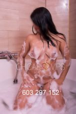 603297152 - KELLY!..Ven a disfrutar del cuerpo perfecto de esta ardiente Colombiana.