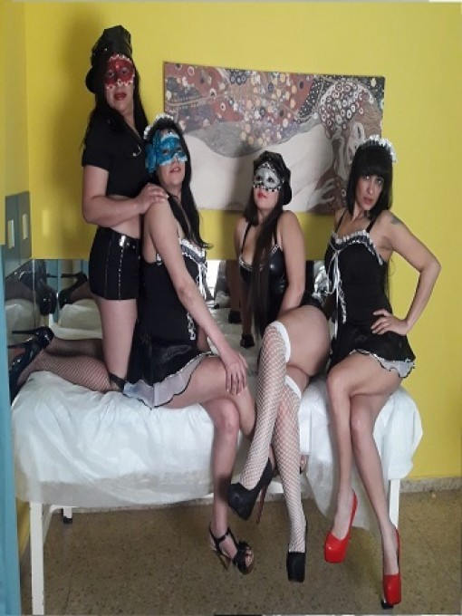 fotos de putas morenas chicas relax