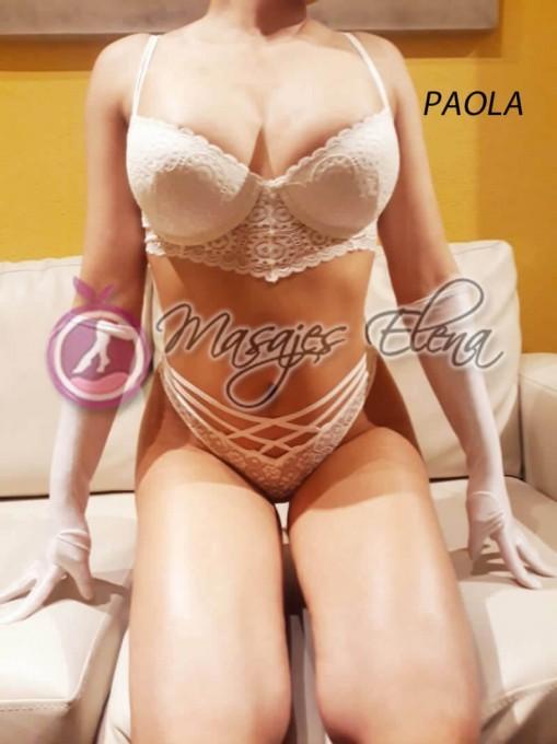 691774941 - Preciosa colombiana de inocencia y sensualidad bien definida, pequeñita, delgadita...  - milescorts.es