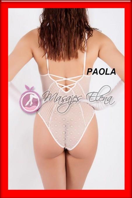 603709434 - PAOLA..Entrégate Al Placer Sin Límites Ni Tabúes (691774941) - milescorts.es