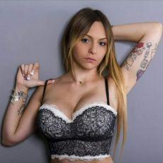691188333 - Laura, escort española bisexual, tetas XXL