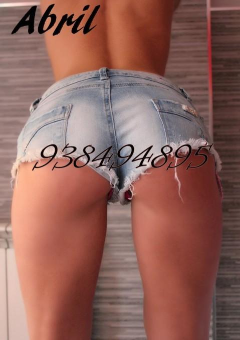 938494895 - HOY 45MIN POR 60--JOVENCITAS CATALANAS!!!CANOVELLES!!CADA DIA OFERTAS - milescorts.es