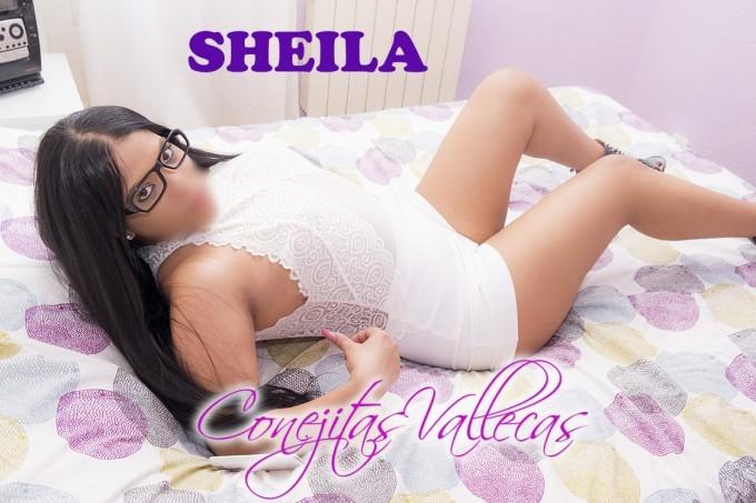 620355786 - SHEILA MUY SEXY HAMBRIENTA DE SEXO 24H - milescorts.es