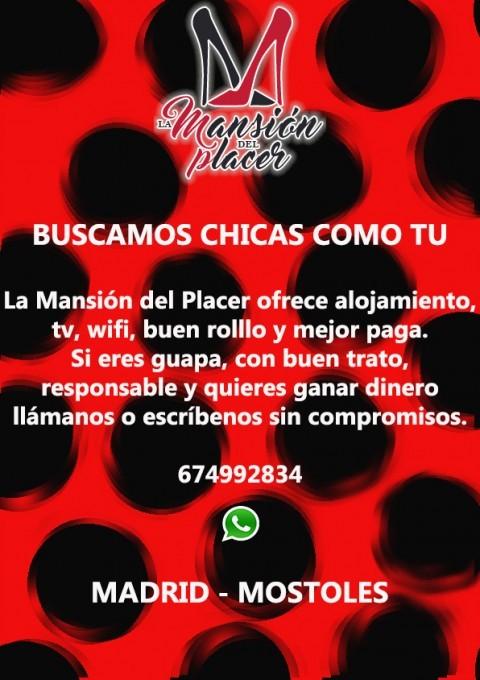 653283431 - PLAZA PARA GUAPA. MANSION DEL PLACER. 24HS SALIDAS. - milescorts.es
