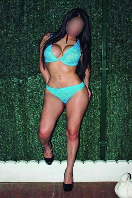 653087834 -  CAROLINA jovencita tu muñequita COLOMBIANA 653087834  tu nena divina para complacerte con mi cuerpito de modelo y cumpl - milescorts.es