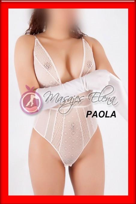 691774941 -  Bella TEEN Cubana..PAOLA..Profesional Del Placer (691774941) - milescorts.es